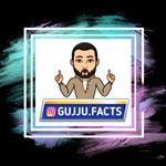 @gujju.facts's profile picture on influence.co