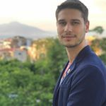 @roberto_bertucci's profile picture on influence.co