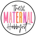 @thematernalhobbyist's profile picture on influence.co