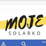 @mojesolarkosk's profile picture on influence.co