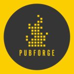 @pubforge's profile picture on influence.co