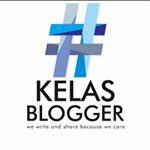 @kelasblogger's profile picture on influence.co