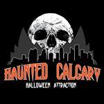 @hauntedcalgary's profile picture