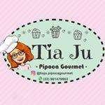 @tiaju.pipocagourmet's profile picture on influence.co