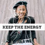 @keeptheenergy's profile picture on influence.co