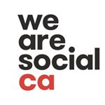 @wearesocialca's profile picture on influence.co