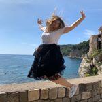 @antonela_zr's profile picture on influence.co