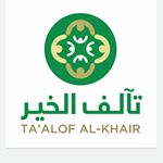 @taalofalkhair's profile picture on influence.co