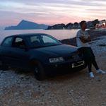@elmorenito_de_oro's profile picture on influence.co