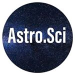 @astro.sci's profile picture on influence.co