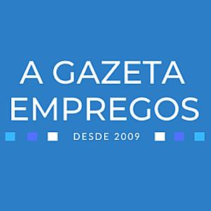@agazetaempregos's profile picture on influence.co