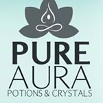 @pureaurapotions's profile picture on influence.co