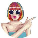 @glazimoda's profile picture on influence.co