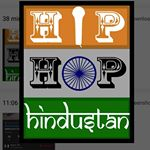 @hip_hop_hindustan's profile picture on influence.co