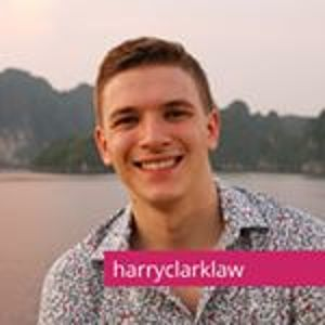 @harryclarklaw's profile picture on influence.co