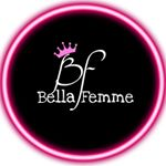 @bellafemmemodel's profile picture on influence.co