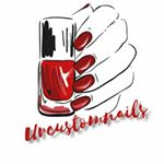 @urcustomnails's profile picture on influence.co