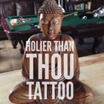 @holiertattoo's profile picture on influence.co