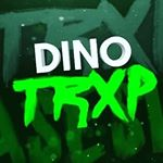 @dinotrxp's profile picture on influence.co