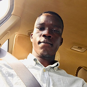 @gideongedo's profile picture on influence.co