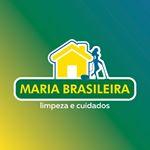 @mariabrasileira.rj.copacabana's profile picture on influence.co