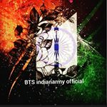 @bts_indianarmy_official's profile picture on influence.co