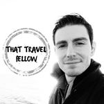 @thattravelfellow's profile picture on influence.co