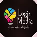 @loginmediapics's profile picture on influence.co