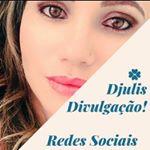 @djulisdivulgacao01's profile picture on influence.co