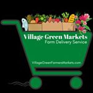 @villagegreenmarkets's profile picture on influence.co