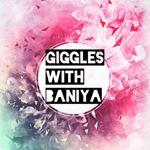 @giggleswithbaniya's profile picture on influence.co