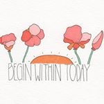 @beginwithintoday's profile picture
