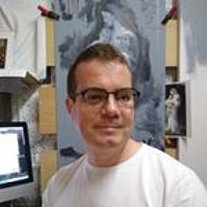 @adrianlloydart's profile picture on influence.co