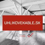 @uhlikovekable.sk's profile picture on influence.co
