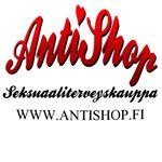 @antishopfinland's profile picture