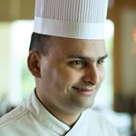 @chefchandraprakash's profile picture on influence.co