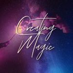@creatingmagicpodcast's profile picture on influence.co