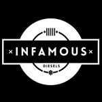 @infamousdiesels's profile picture on influence.co