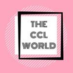 @thecclworld's profile picture