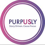 @purpusly's profile picture on influence.co