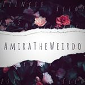 @amiratheweirdo's profile picture on influence.co