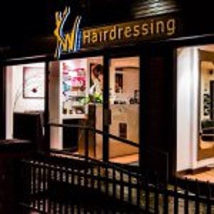 @kwhairdressing's profile picture