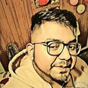 @ashish_gupta_df's profile picture on influence.co