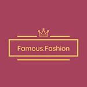 @famousdotfashion's profile picture