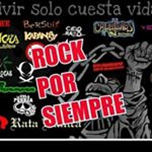 @rock_porsiempre's profile picture on influence.co