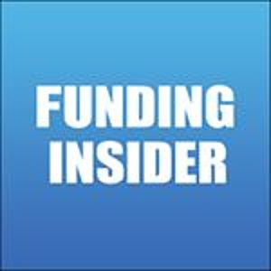 @fundinginsider's profile picture on influence.co