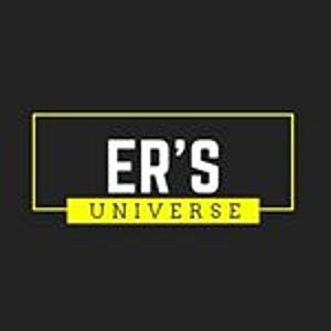 @ersuniverse's profile picture on influence.co