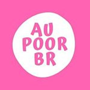 @aupoor.br's profile picture on influence.co