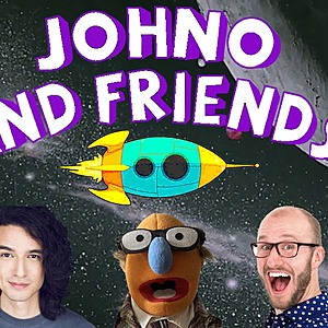 @johnoandfriends's profile picture on influence.co