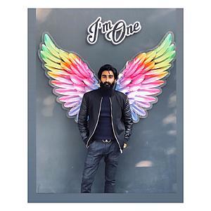 @sameefaiz_'s profile picture on influence.co